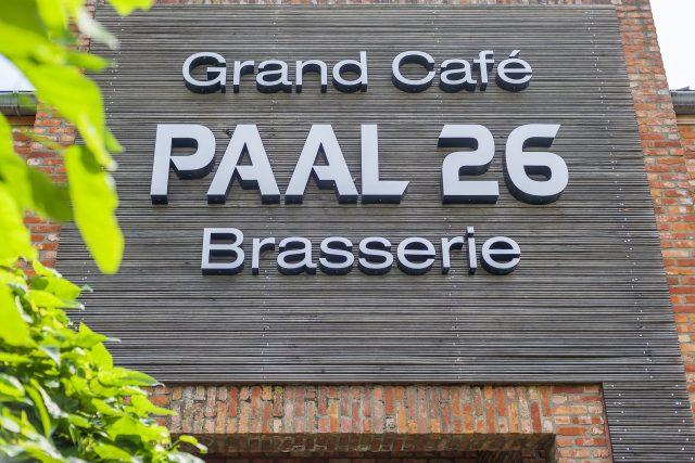 Grand Café Paal 26