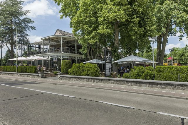 Grand Café St. Jean