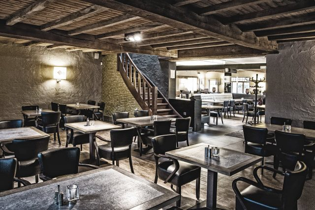 Grand Café 500 - Pact 24