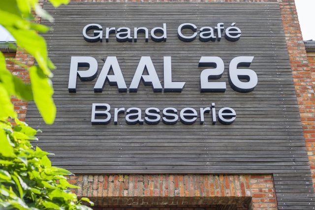 Grand Café Paal 26 - Pact 24