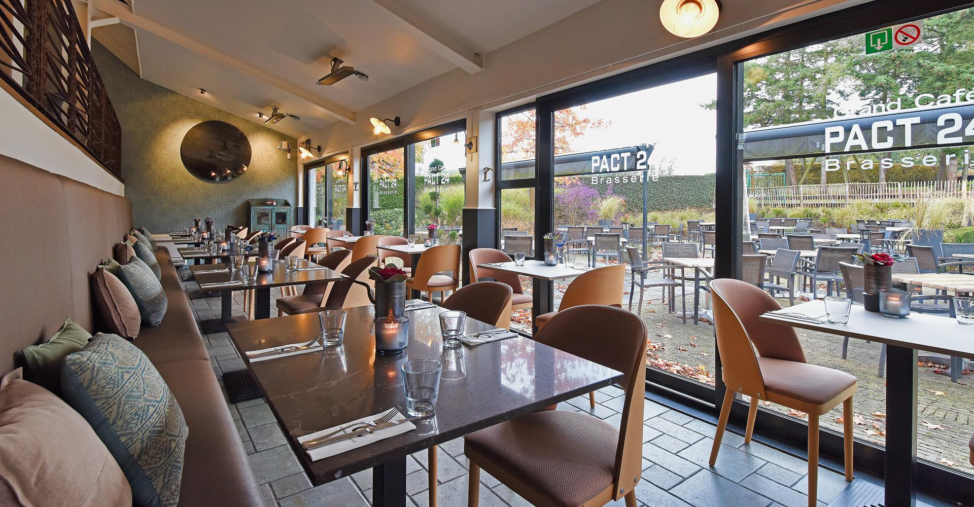 Grand Café - Pact 24