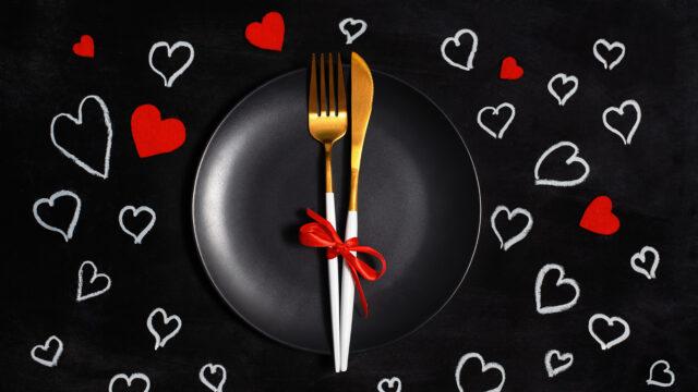 Valentijn - Pact 24